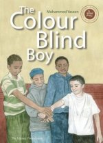 COLOUR BLIND BOY