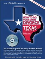 HT DO YOUR OWN DIVORCE IN TEXA