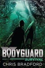 BODYGUARD: SURVIVAL  BOOK 6