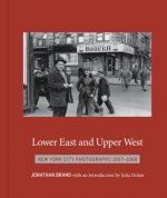 Lower East And Upper West