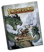 PATHFINDER ADVD PLAYERS GD PCK