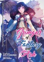 Grimgar of Fantasy and Ash: Light Novel Vol. 3
