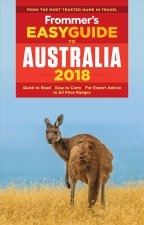 FROMMER EASYGUIDE TO AUSTRALIA