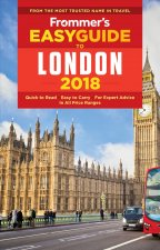 FROMMER EASYGUIDE TO LONDON 20