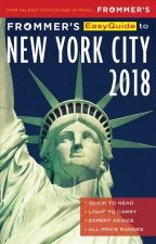 FROMMER EASYGUIDE TO NEW YORK