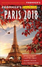 FROMMER EASYGUIDE TO PARIS 201