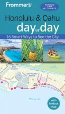 FROMMER HONOLULU & OAHU DAY BY