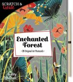 SCRATCH & REVEAL ENCHANTED FOR