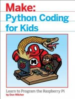 PYTHON CODING FOR KIDS