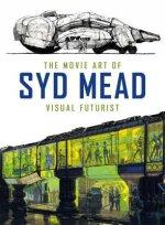 Movie Art of Syd Mead: Visual Futurist