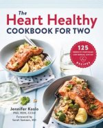 HEART HEALTHY CKBK FOR 2