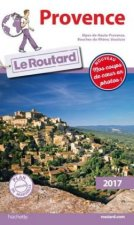 Guide du Routard Provence 2017