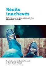 FRE-RECITS INACHEVES