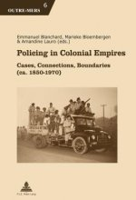 Policing in Colonial Empires