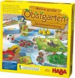 Meine große Obstgarten-Spielesammlung (Spielesammlung)