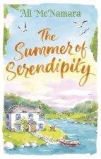 Summer of Serendipity