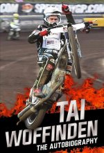 Raw Speed - The Autobiography of the Three-Times World Speedway Champion