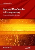 Heat and Mass Transfer in Thermoprocessing