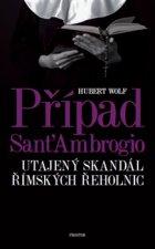 Případ Sant'Ambrogio