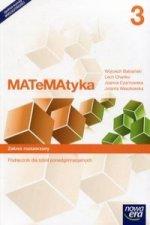 Matematyka 3 Podrecznik Zakres rozszerzony