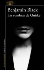 SPA-SOMBRAS DE QUIRKE/EVEN THE