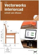 Vectorworks interiorcad, m. DVD