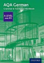 AQA German A Level and AS Grammar & Translation Workbook