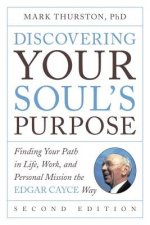 DISCOVERING YOUR SOULS PURPOSE