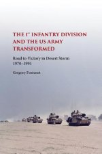 1ST INFANTRY DIV & THE US ARMY