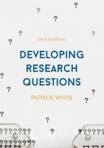 DEVELOPING RESEARCH QUES 2017/