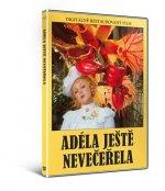 Adéla ještě nevečeřela - DVD