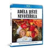 Adéla ještě nevečeřela - Bluray (Digitálně restaurovaná verze)