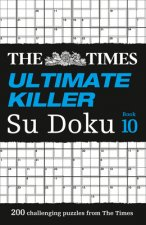 Times Ultimate Killer Su Doku 10