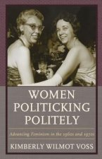Women Politicking Politely
