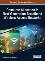 Resource Allocation in Next-Generation Broadband Wireless Access Networks