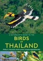 Naturalist's Guide to the Birds of Thailand