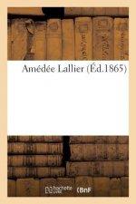 Amedee Lallier