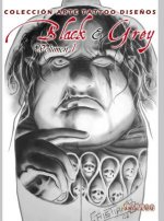 Black & Grey I