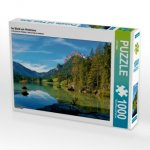Im Wald am Hintersee (Puzzle)