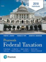 PEARSONS FEDERAL TAXATION 2018