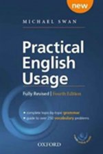 Practical English Usage. Paperback with Online Access