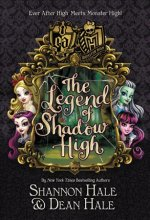 MONSTER HIGH/EVER AFTER HIGH T