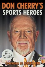 DON CHERRYS SPORTS HEROES