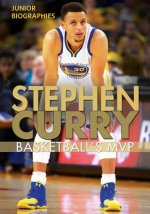 Stephen Curry: Basketball's MVP