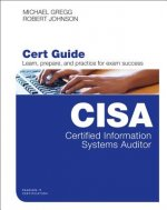 CERTIFIED INFO SYSTEMS AUDITOR