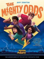 MIGHTY ODDS (THE ODDS SERIES #