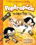 POPTROPICA END OF TIME (POPTRO