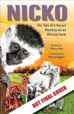 NICKO THE TALE OF A VERVET MON