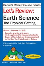 LETS REVIEW EARTH SCIENCE REV/