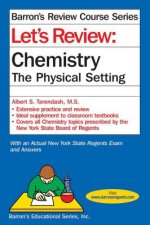 LETS REVIEW CHEMISTRY REV/E 6/